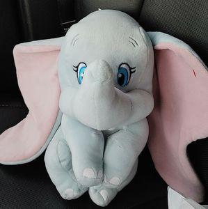 Dumbo ty beanie baby